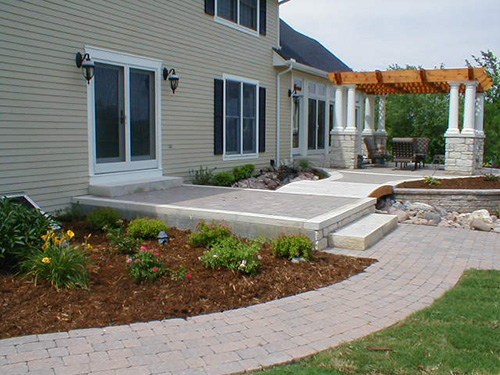 Johnson's Landscape Design